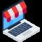 Ora non hai più limiti, grazie a Zenit Web avrai a disposizione ben due negozi, uno fisico e uno online